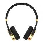 Mi Headphones (2nd Generation) - สีทองดำ