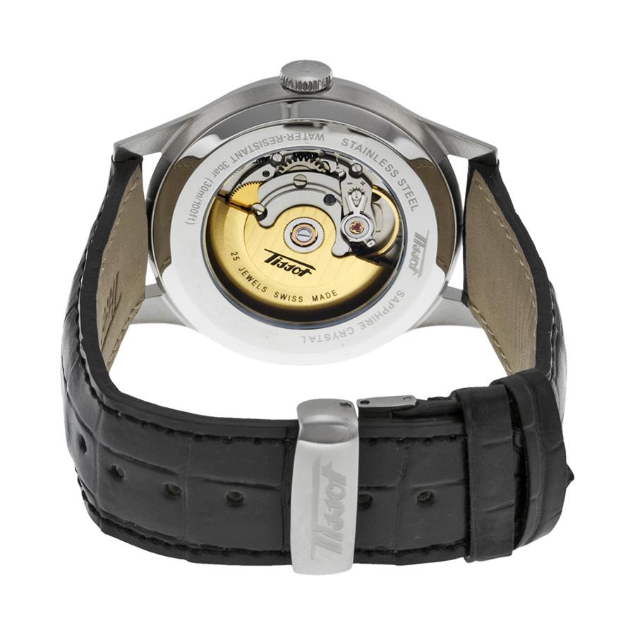 Tissot T0194301605101 Heritage Visodate Automatic Orient Combat Fnr1h003b0 Ladies Com 100 Brandname Swiss Luxury Watches Citizen Seiko Hamilton Luminox Suunto Diesel