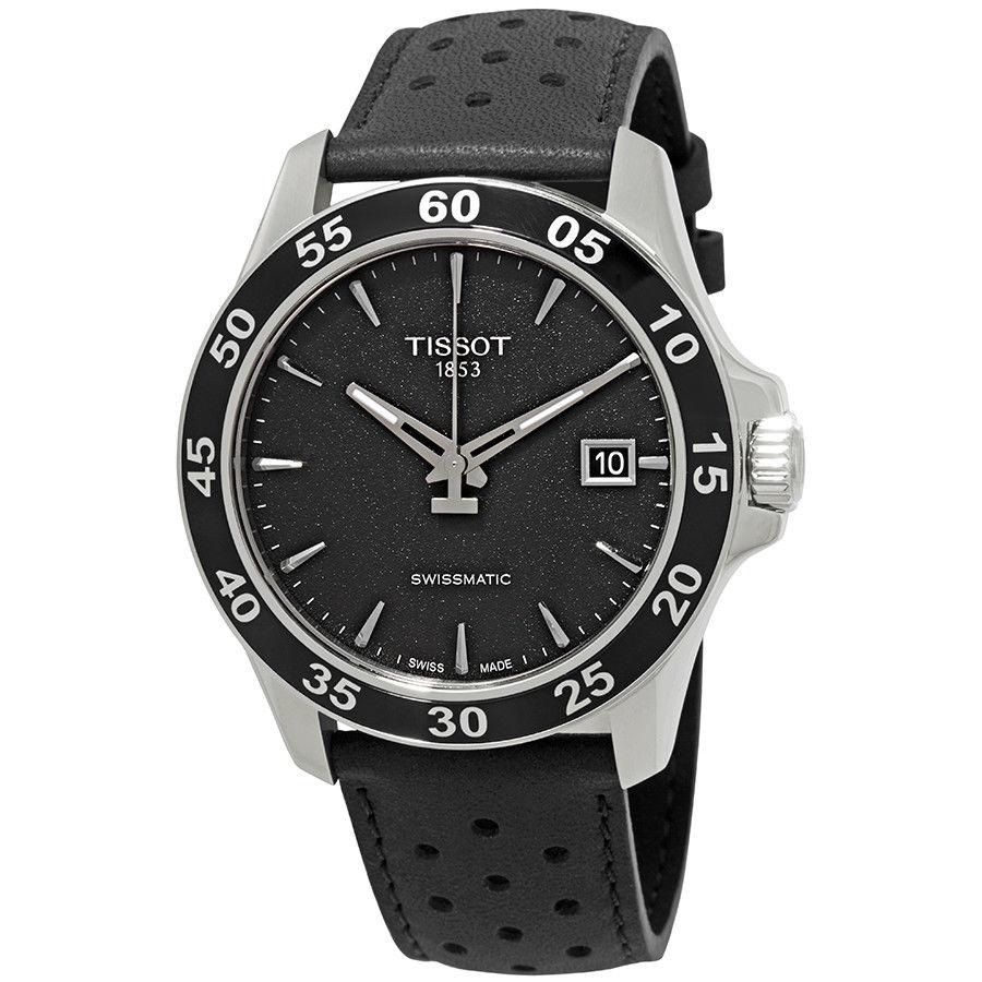 Tissot T1064071605100 T Sport V8 Swissmatic Orient Combat Fnr1h003b0 Ladies Com 100 Brandname Swiss Luxury Watches Citizen Seiko Hamilton Luminox Suunto Diesel