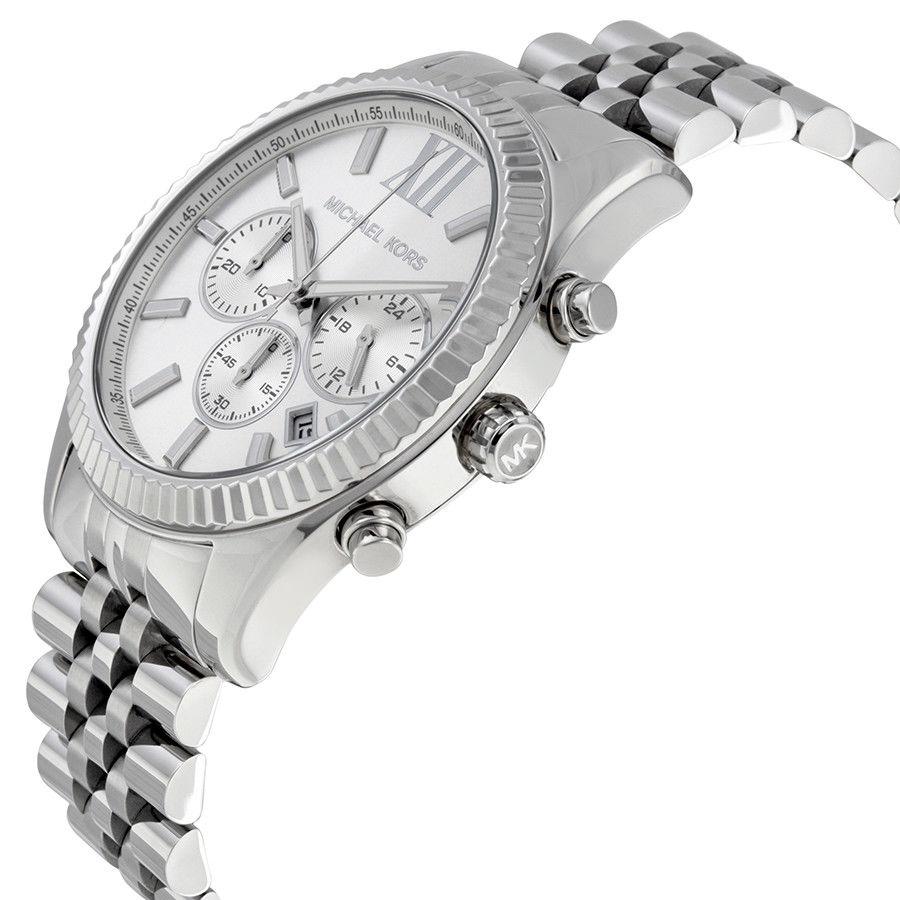Michael Kors Mk8405 Lexington Chronograph Mens Orient Combat Fnr1h003b0 Ladies Com 100 Brandname Swiss Luxury Watches Tissot Citizen Seiko Hamilton Luminox Suunto Diesel