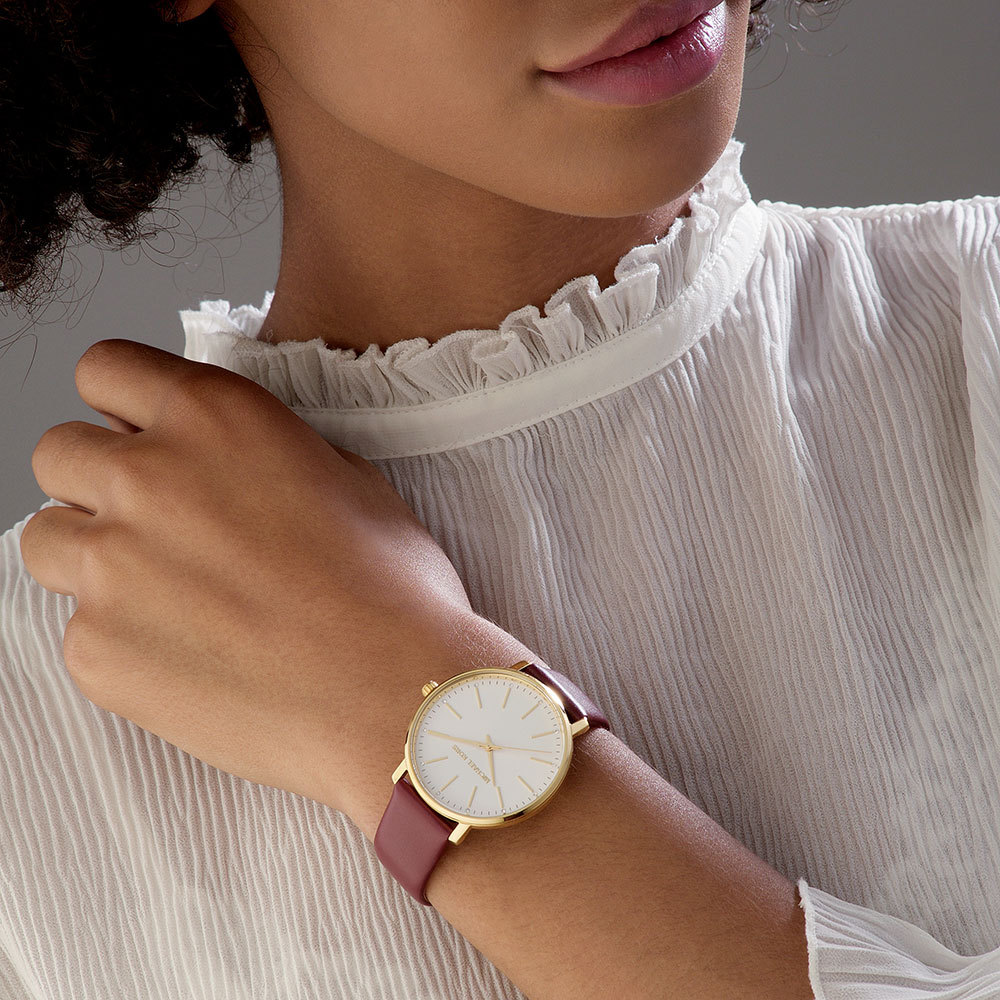 67ec7db2730 Michael Kors MK2749 นาฬิกาผู้หญิง Pyper Women's Watch - WatchTimeShop.Com  ศูนย์รวมนาฬิกาแบรนด์เนม และนาฬิกาสวิสหรูของแท้ 100% สินค้าหลากหลายแบรนด์ ...